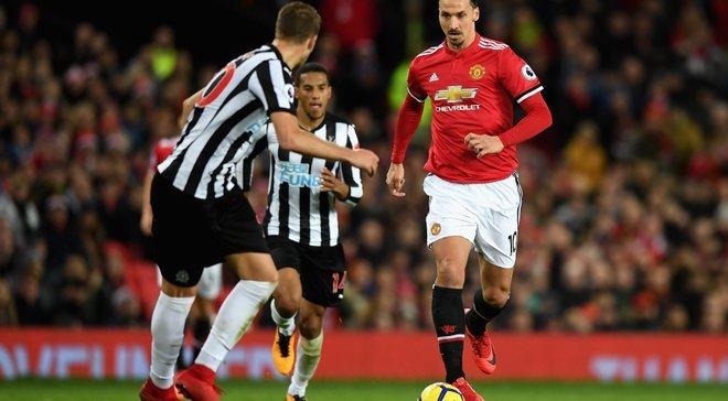 Манчестер Юнайтед – Ньюкасл – 4:1 – Видео голов и обзор матча