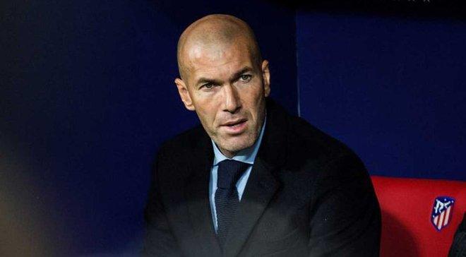 Реал впервые не забил на выезде в Примере под руководством Зидана
