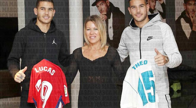 Атлетико – Реал: впервые за 88 лет в мадридском дерби родные братья представляли разные команды