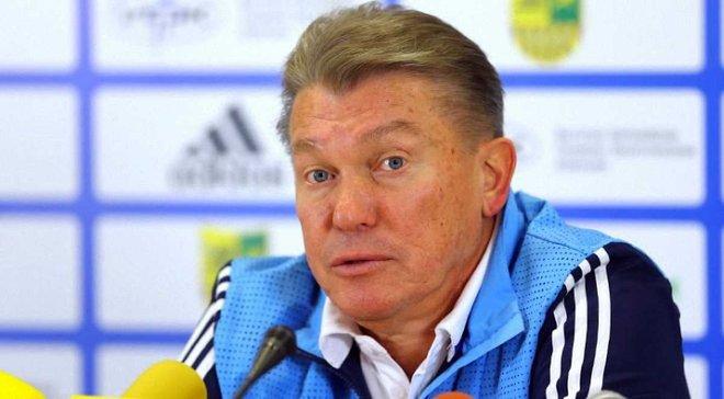 Блохін: Хотів купити в Динамо Ракітіча та Мертенса