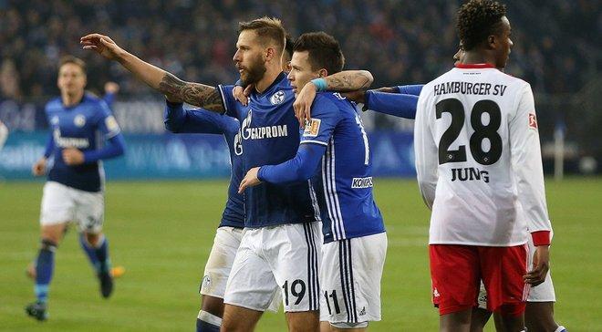 Коноплянка отримав одну з найкращих оцінок за матч, в якому допоміг Шальке встановити вагоме досягнення