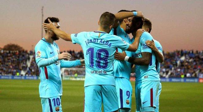 Новичок Барселоны Паулиньо забил столько же голов, сколько трио Реала BBC в сезоне 2017/18