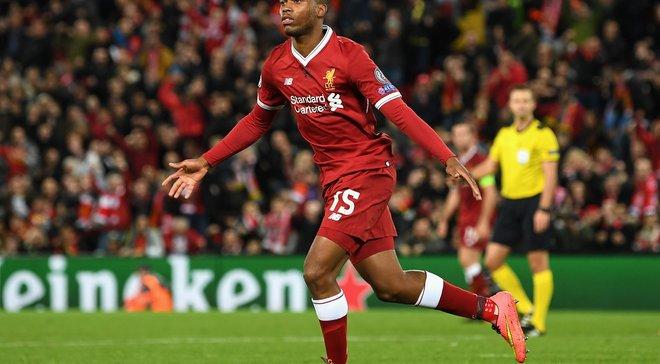 Старридж хочет покинуть Ливерпуль, чтобы пробиться в состав сборной Англии на ЧМ-2018