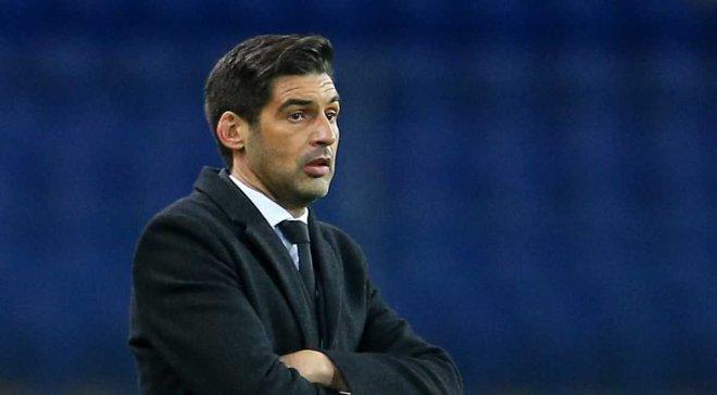Фонсека: Гвардиола – один из лучших тренеров в мире, а Сарри – один из лучших итальянцев