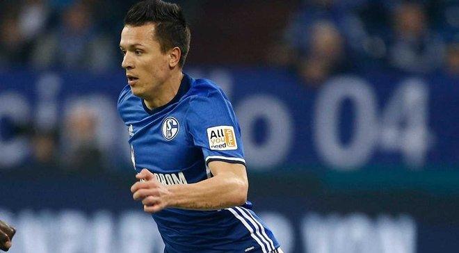Коноплянка – лучший игрок матча Шальке – Гамбург по версии Kicker