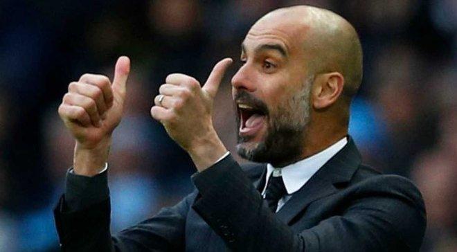 Роналдінью: Гвардіола може повторити успіхи Барселони з Манчестер Сіті