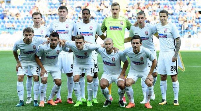 УЄФА вказав московський час у Луганську для матчів Зорі в Лізі Європи. Зрада чи збіг?