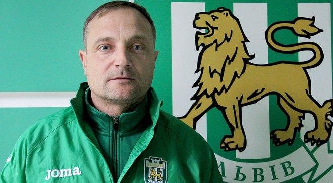 Бойчишин официально возглавил Карпаты