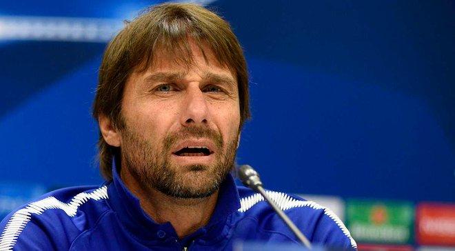 Конте: Гра з Карабахом дуже важлива для Челсі, з мотивацією проблем немає