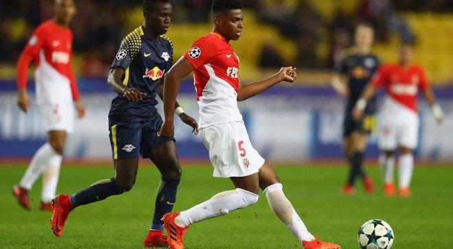 Монако – РБ Лейпциг – 1:4 – Видео голов и обзор матча