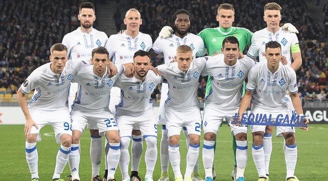 Скендербеу – Динамо: Хацкевич взяв на гру 20 футболістів