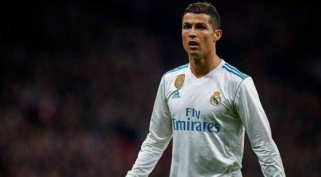 Роналду отказался общаться с журналистами после матча с АПОЭЛом