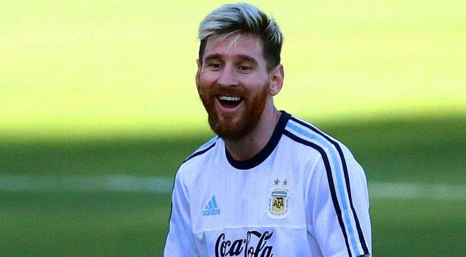 Аргентина відмінила спаринг з Італією, – ЗМІ
