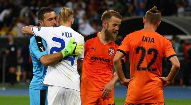 Скендербеу – Динамо: анонс матчу Ліги Європи
