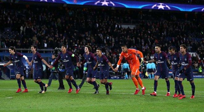 ПСЖ встановив рекорд за кількістю голів на груповому етапі Ліги чемпіонів