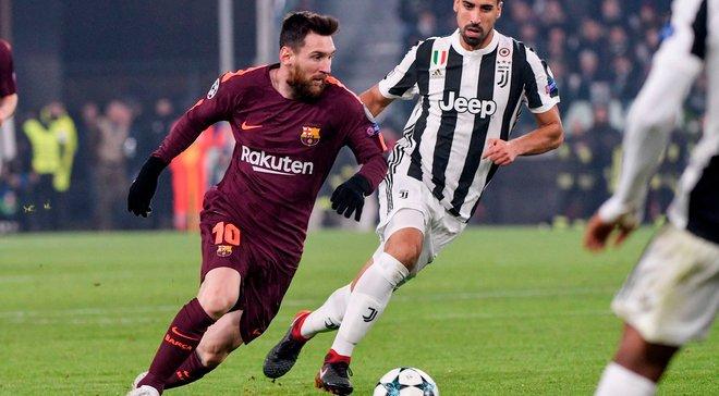 Барселона впервые дважды подряд сыграла 0:0 в Лиге чемпионов