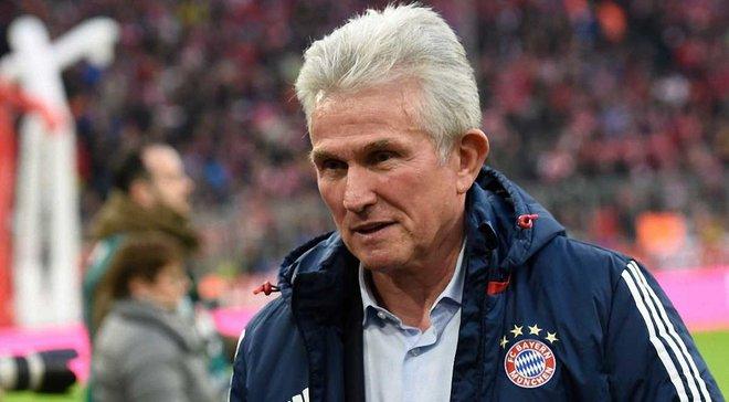Хайнкес – первый немецкий тренер, который выиграл 8 матчей Лиги чемпионов подряд