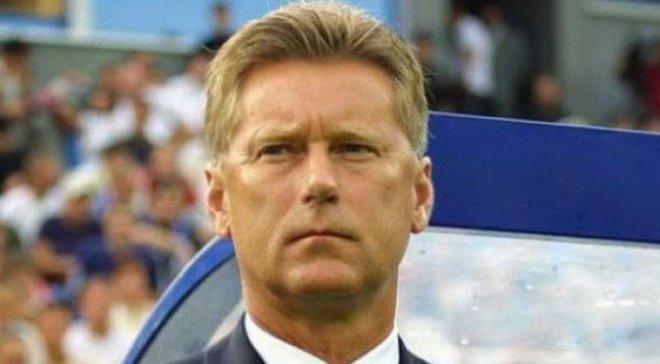 Буряк: Динамо – явний фаворит матчу зі Скендербеу