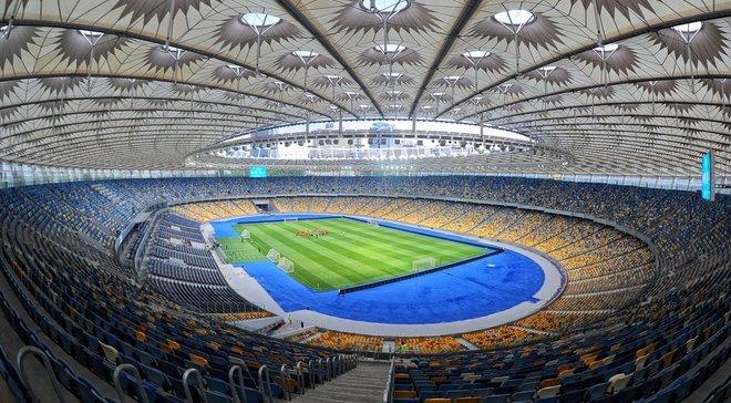 """Прокуратура оголосила про підозру трьом людям у справі розкрадання коштів на реконструкції НСК """"Олімпійський"""" до Євро-2012. Про кого йдеться?"""