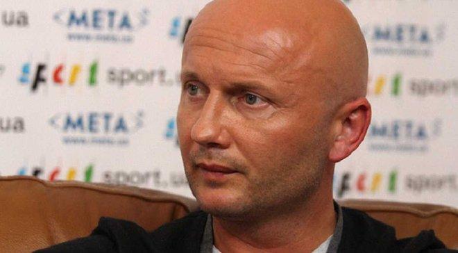 Смалийчук запретил работникам и футболистам Карпат общаться со СМИ