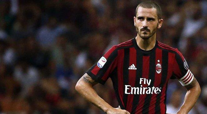 Нападающий Аустрии Моншайн забил смешной гол Милану – Бонуччи эпически опозорился