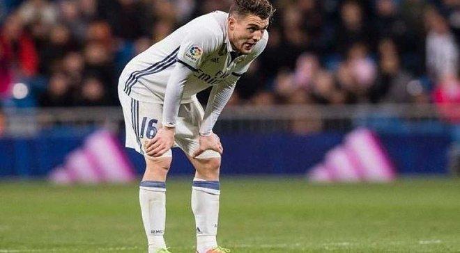Ковачіч пригрозив Зідану, що покине Реал, – Don Balon