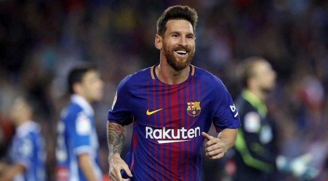 Бартомеу: Новий контракт Мессі відповідає ситуації у світі футболу