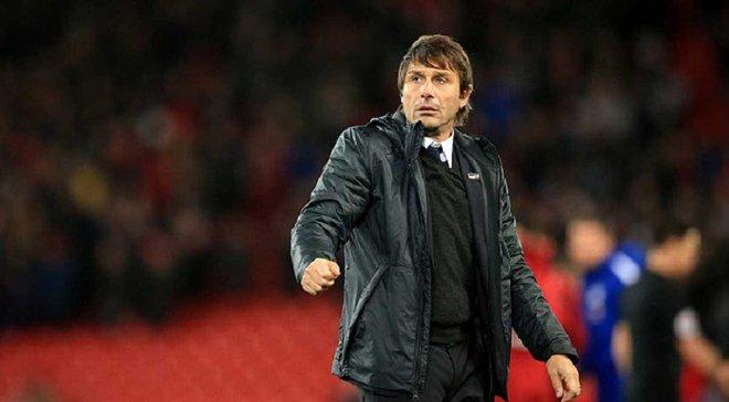 Конте: Ми повинні бути задоволені нічиєю проти Ліверпуля