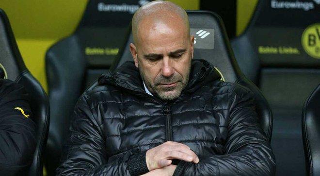 Бос: Ярмоленко та Гьотце чудово діяли, а в другому таймі Борусія перестала грати у футбол