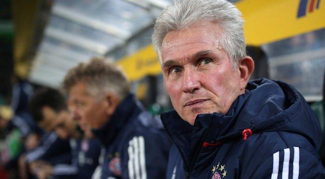 Хайнкес пояснив першу поразку Баварії після свого повернення