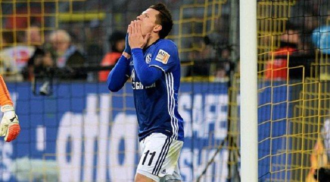 Отец Коноплянки: Бундеслига – это не чемпионат для Евгения