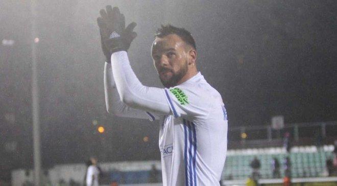 Морозюк: Шапаренко досягне хороших результатів, якщо прислухається до тренерського штабу