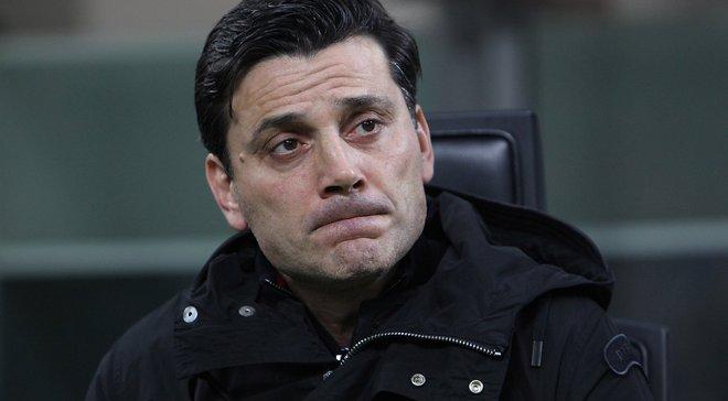 Монтелла: Для меня было честью тренировать Милан