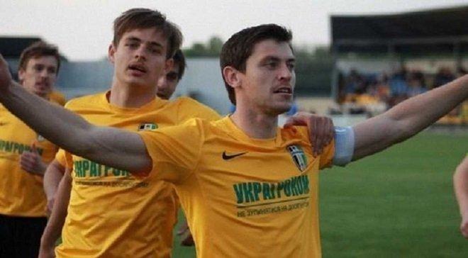 Грицук: Після перемоги над Карпатами весь стадіон нам аплодував