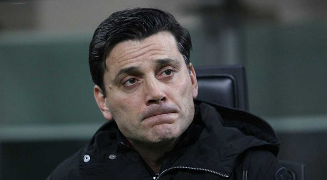Топ-новости: Милан уволил Монтеллу, скандал с участием фанатов Шахтера, Карпаты получили решение CAS по делу Гудымы