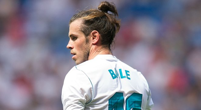 Бейл може зіграти проти Фуенлабради в Кубку Іспанії