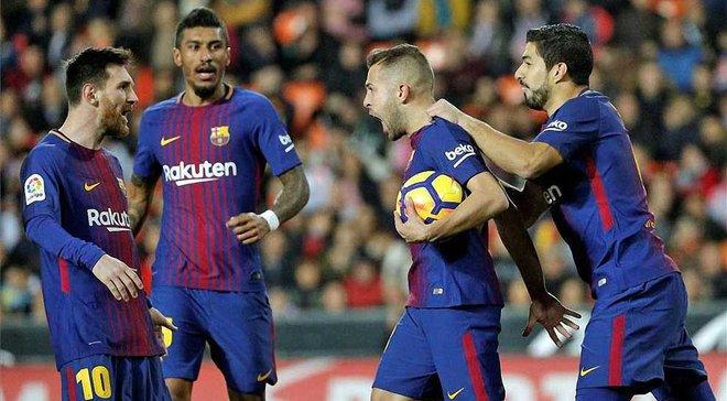 Барселона возглавила топ-10 клубов, которые больше всех тратят на зарплаты игроков