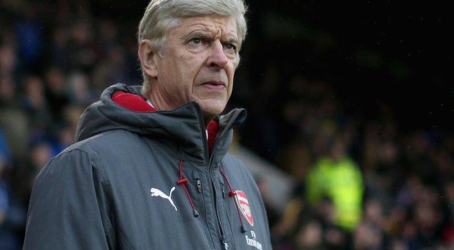 Венгер: Даже у Манчестер Сити есть слабые места