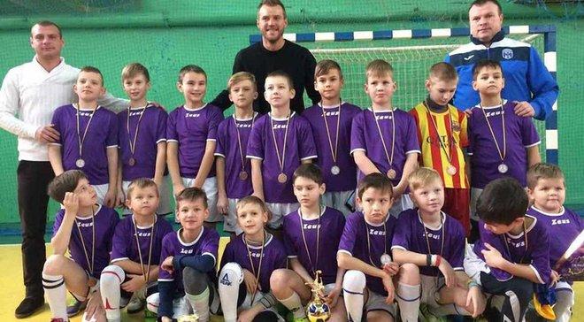 Ярмоленко: Шкода, що я не зможу взяти участь у матчі Десна – Динамо