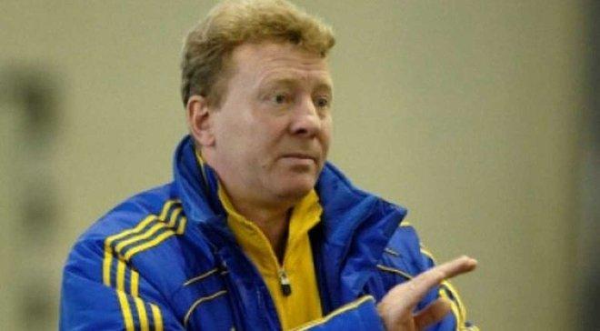 Кузнєцов: Динамо не повинно мати проблем з Десною, але у Кубку все може статися