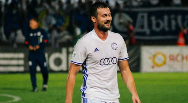 Милевский стал лучшим ассистентом Динамо Брест, сыграв лишь половину сезона