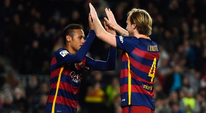 Ракитич: Надеюсь, я никогда не увижу Неймара в футболке Реала