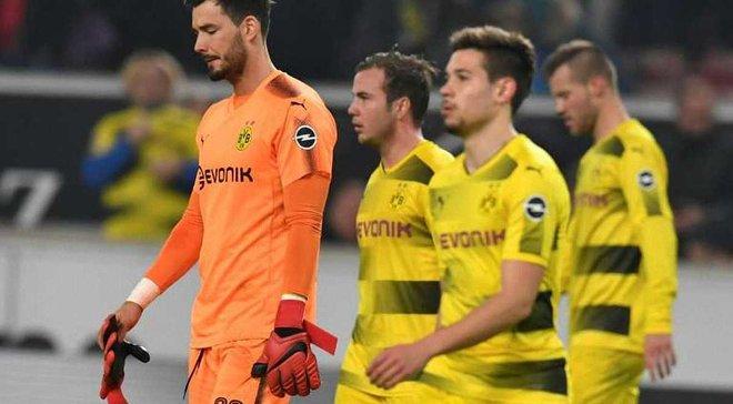 Байєр – Борусія Д: прогноз на матч 14 туру Бундесліги
