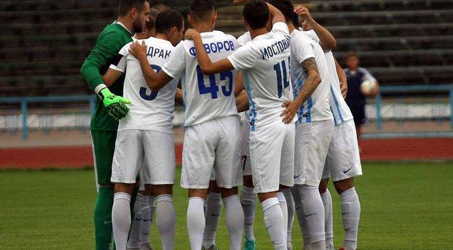 Десна пообещала игрокам миллион гривен за победу над Динамо