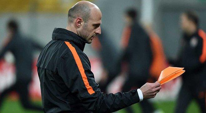 Дуляй: Якби я був готовий працювати головним тренером, то вже став би наставником в якомусь клубі