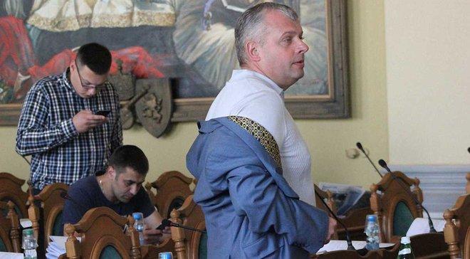 Козловский: Все наши трансферные планы будут строиться после разговора с Карпатами