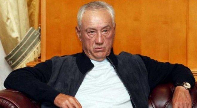 КДК ФФУ зобов'язав Карпати відмовитись від позову у цивільному суді у справі Гудими