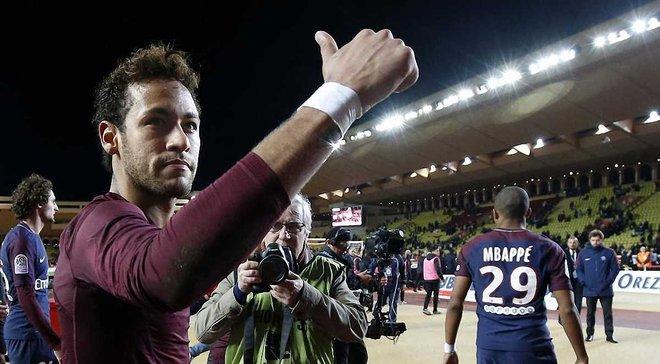 Неймар коштував у Барселоні лише 222 млн євро через принципову позицію свого батька