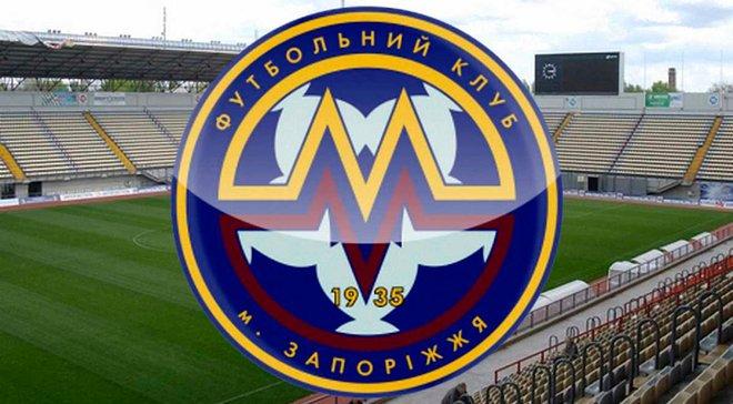 Екс-спортдиректор запорізького Металурга Майк Снуі хоче відсудити у клубу понад 15 млн гривень