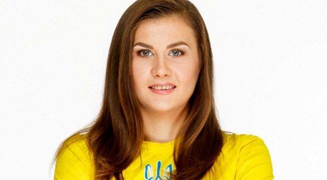 Ольга Овдійчук – найкраща футболістка України 2017 року